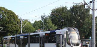 linia 9 zawieszenie kursowanie