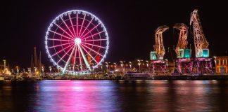 Wheel of Szczecin do kiedy