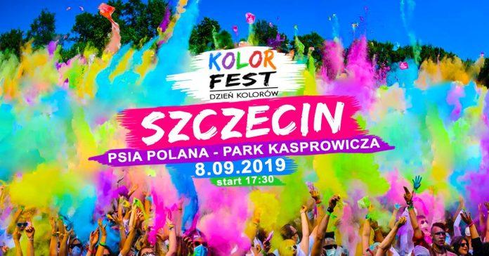 Kolor Fest Szczecin