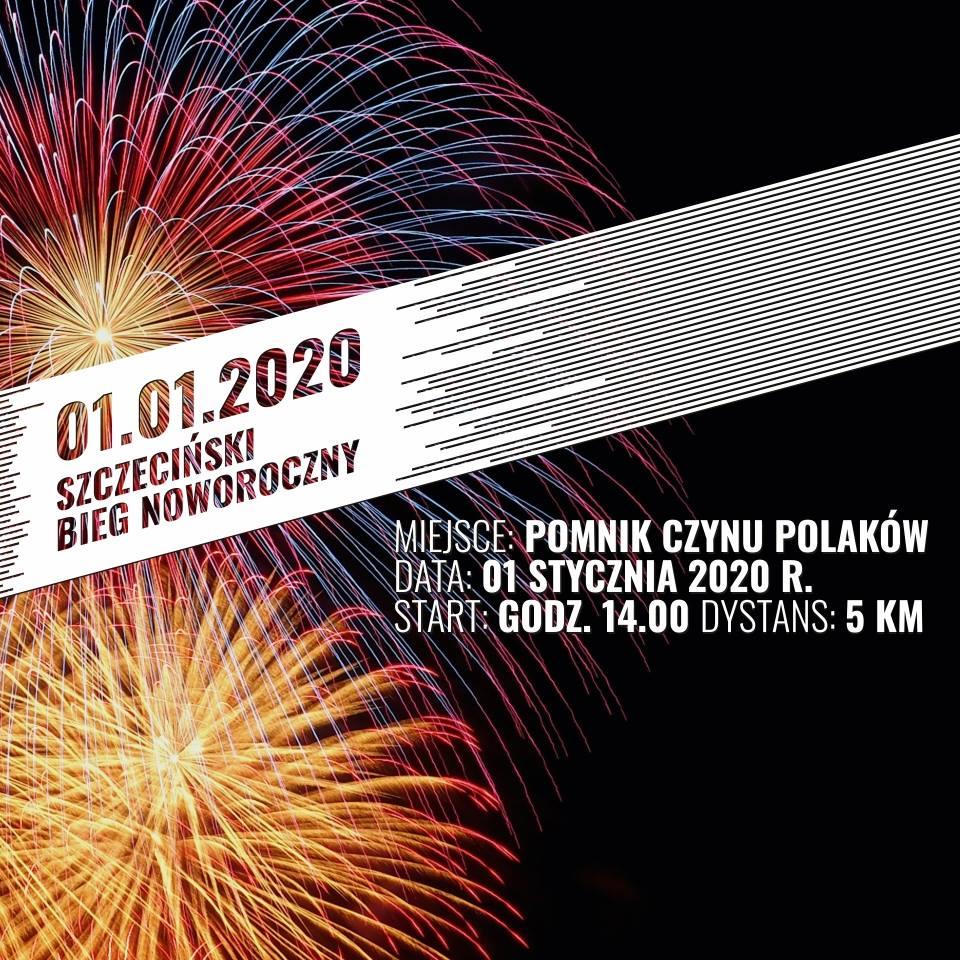 Szczeciński Bieg Noworoczny