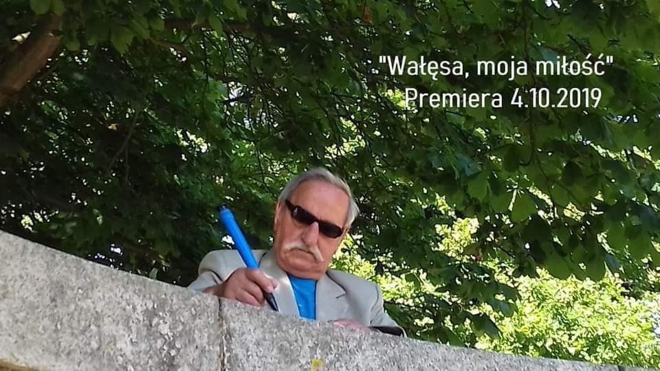 Wałęsa, moja miłość - premiera