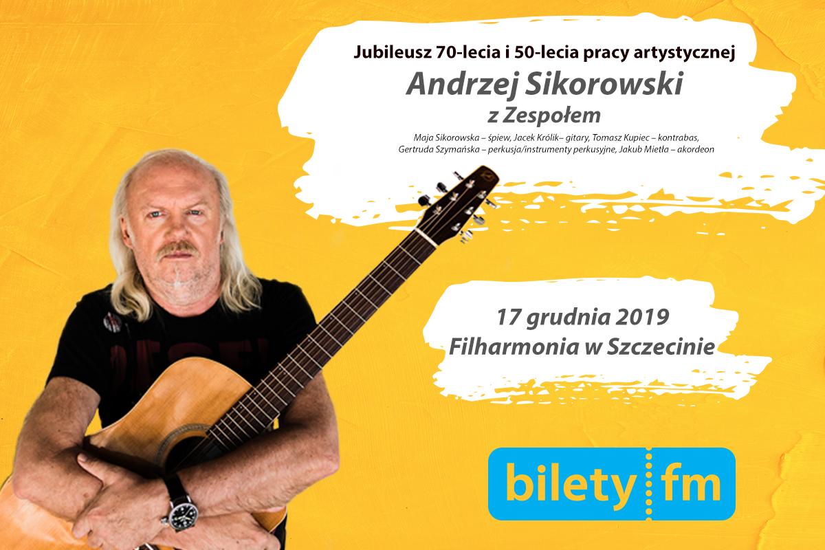 Andrzej Sikorowski - Jubileusz