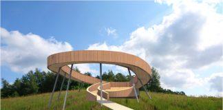 zrównoważona turystyka Dolina Dolnej Odry