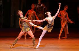 Balet 'Spartakus' - Royal Lviv Ballet