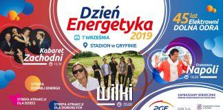 Dzień Energetyka w Gryfinie.