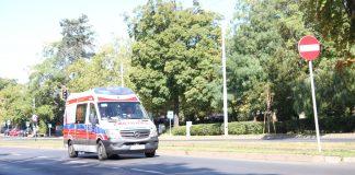 trudna sytuacja ratownictwo medyczne