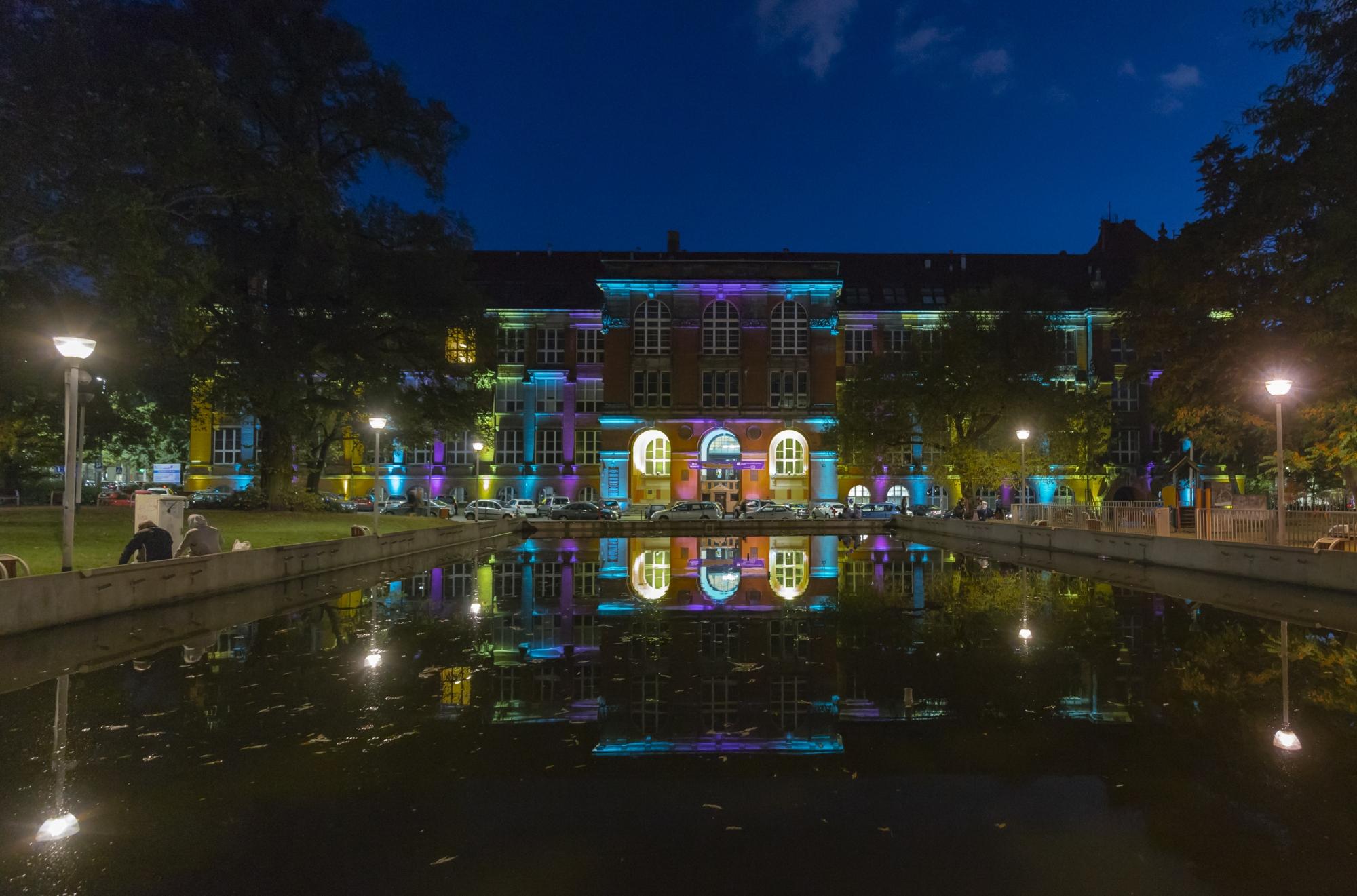Europejska Noc Naukowców Szczecin