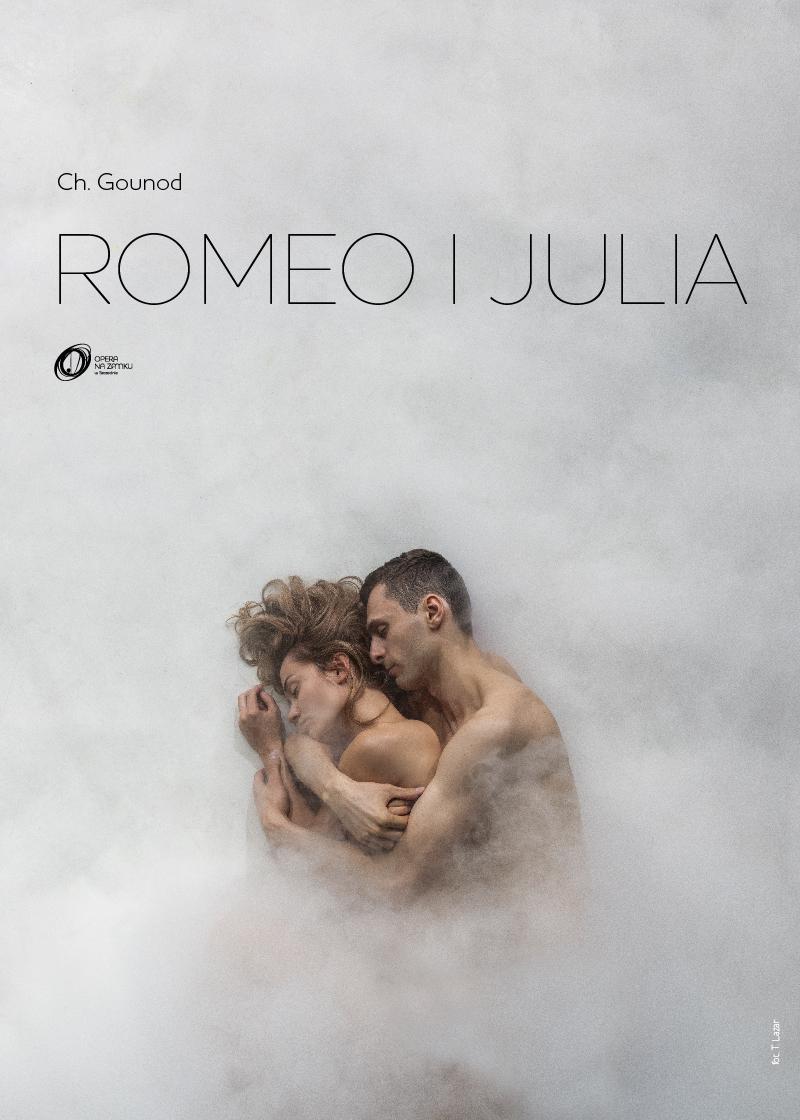 Romeo i Julia - Premiera
