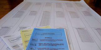 wybory 2019 głosowanie poza miejscem zamieszkania
