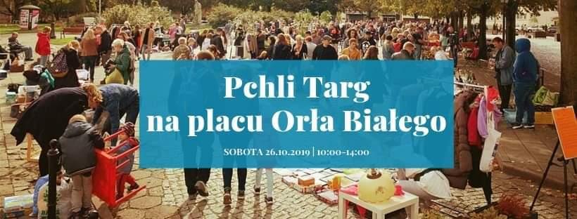 Pchli Targ na placu Orła Białego vol.3