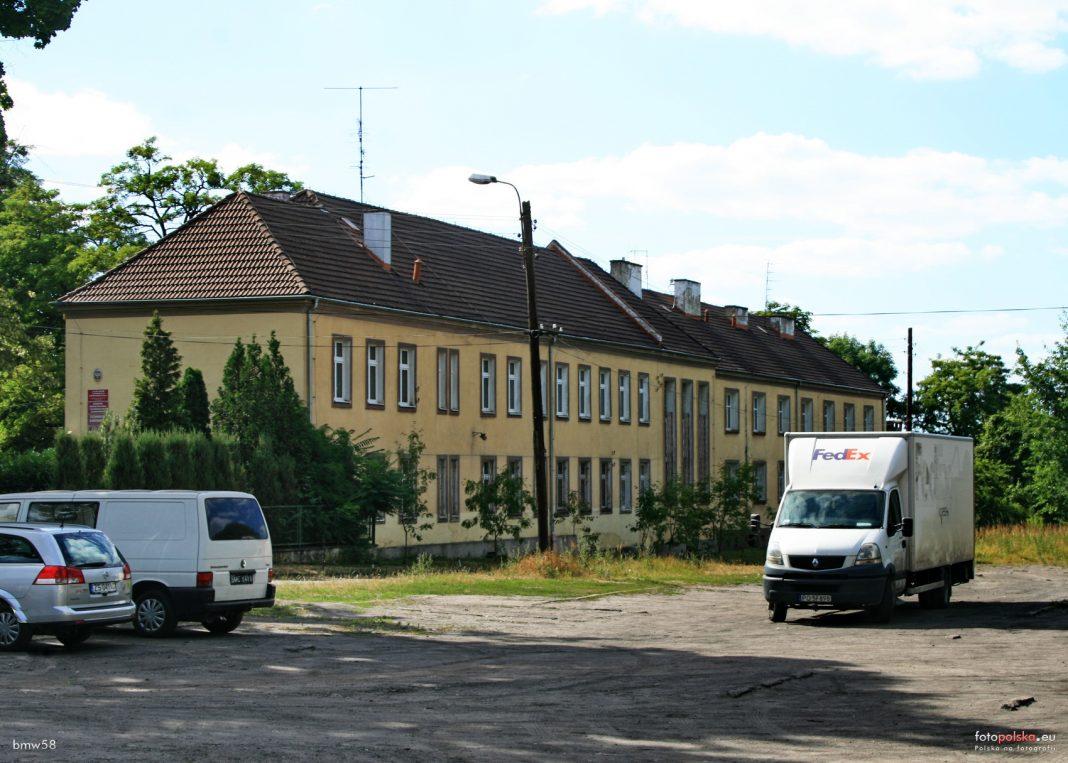 Centrum Edukacji Ogrodniczej Ministerstwo Rolnictwa przejęcie
