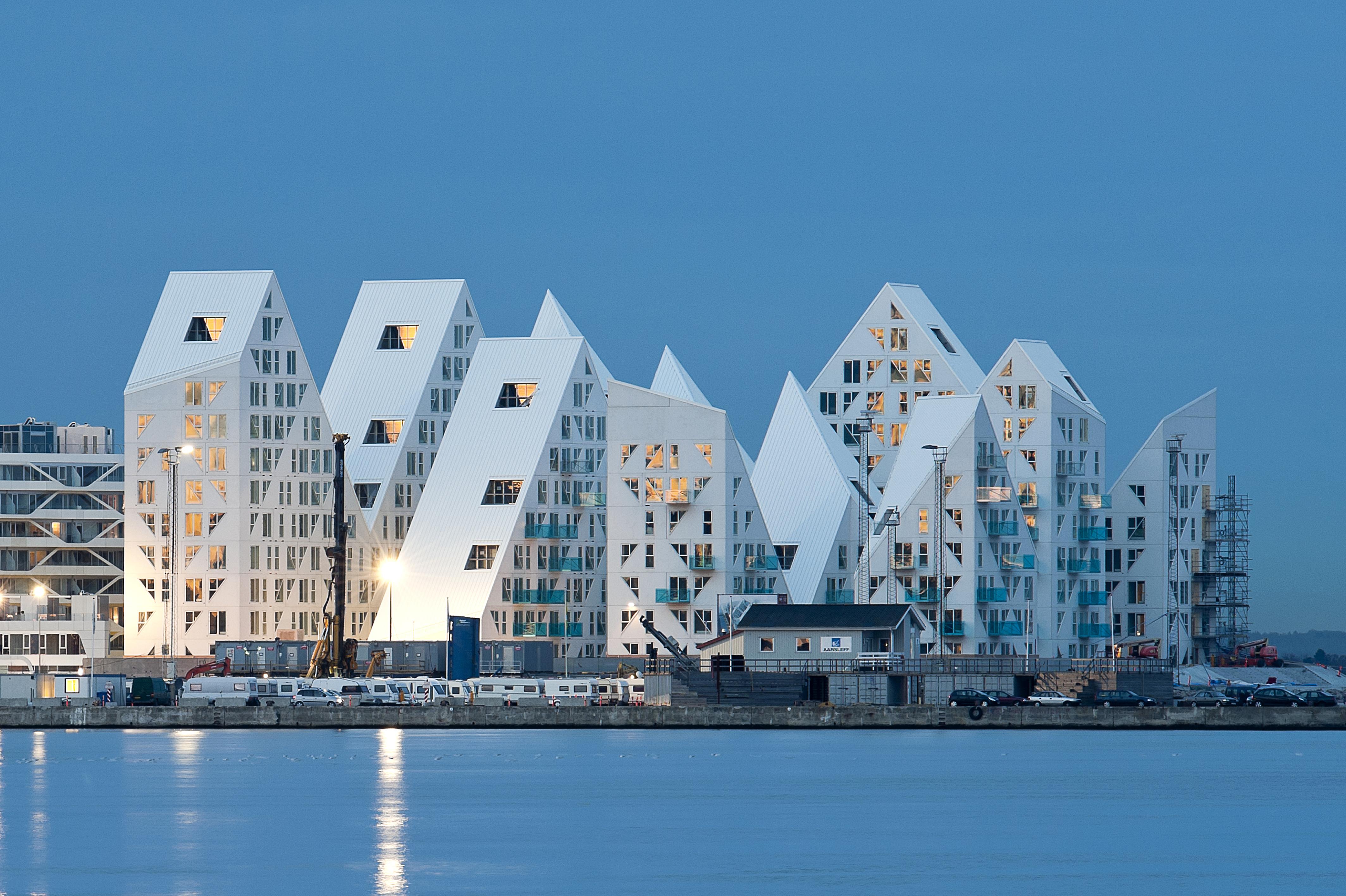 13. Westival Architektury