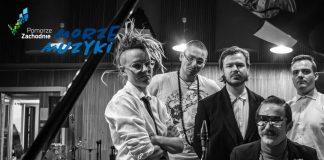 Wojtek Mazolewski Quintet Komeda