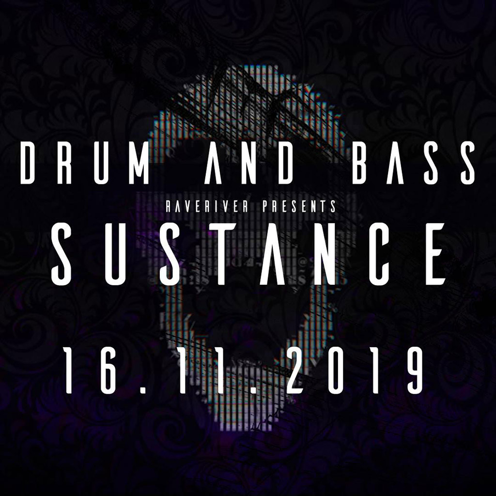 We Bring You Back The Sound With Sustance
