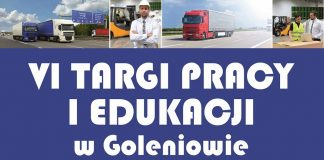 VI Targi Pracy i Edukacji Goleniów