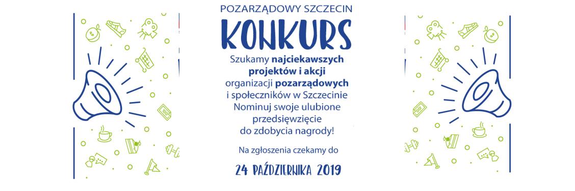 Pozarządowy Szczecin