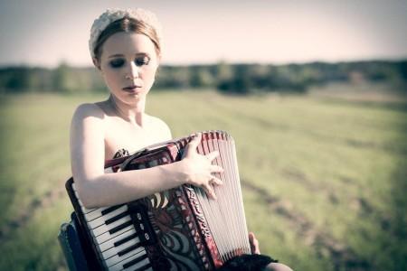 Zuzanna Moczek – piosenka literacka z nutką folku