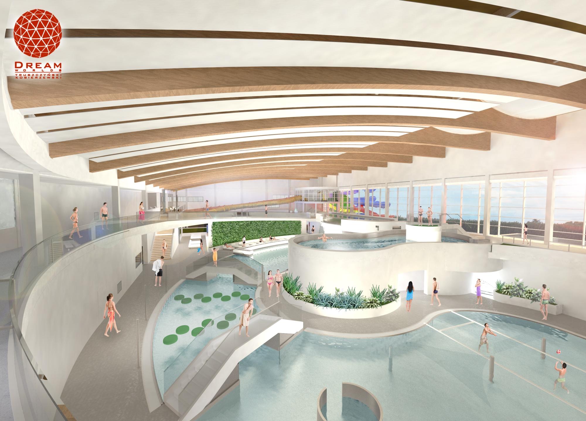 aquapark Fabryka Wody umowa