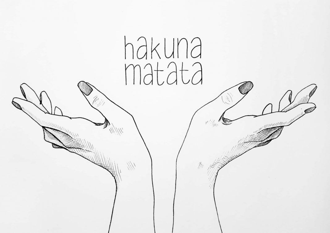 Operacja Hakuna Matata depresja Agnieszka Walancik