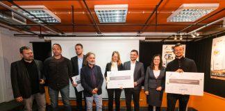 konkurs prace dyplomowe architektura Pomorze Zachodnie