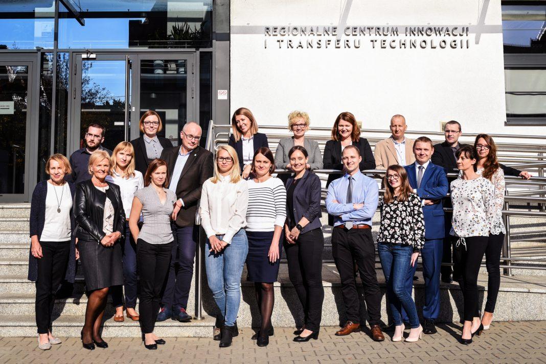 Regionalne Centrum Innowacji i Transferu Technologii 20. urodziny