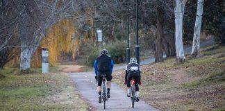 ścieżka rowerowa Kijewo Jezierzyce