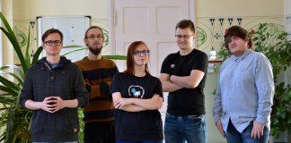 studenci ZUT konkurs NASA