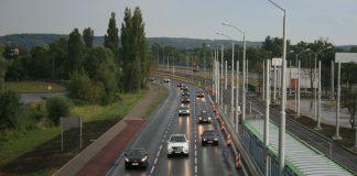 ulica Gdańska wymiana nawierzchni