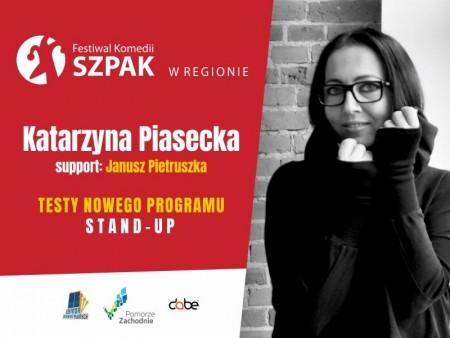 SZPAK w Regionie- Katarzyna Piasecka