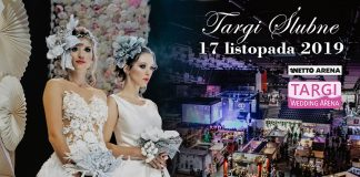 Wedding Arena 2019