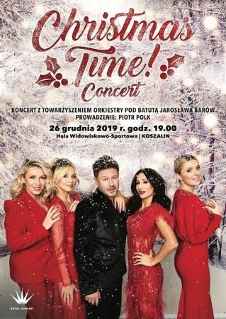 Christmas Time! - Concert