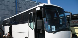 Fundusz Rozwoju Przewozów Autobusowych Pomorze Zachodnie