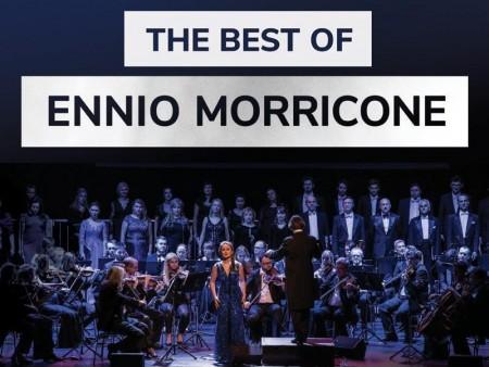 The best od Ennio Morricone
