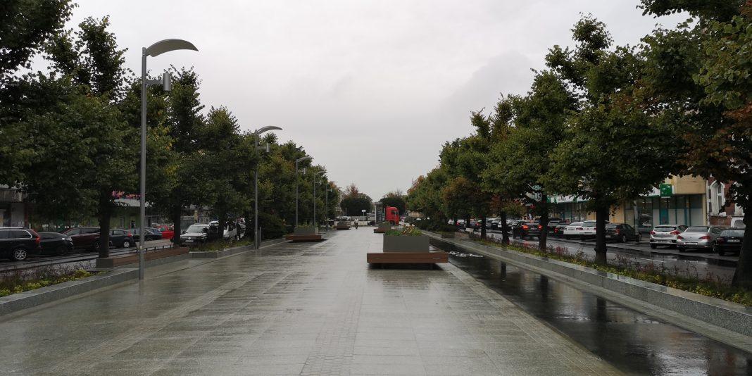 plac Adamowicza zmiana nazwy uchwała