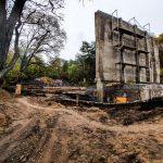 amfiteatr Żydowce remont