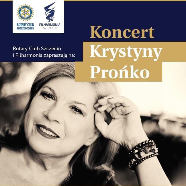 Koncert Krystyny Prońko