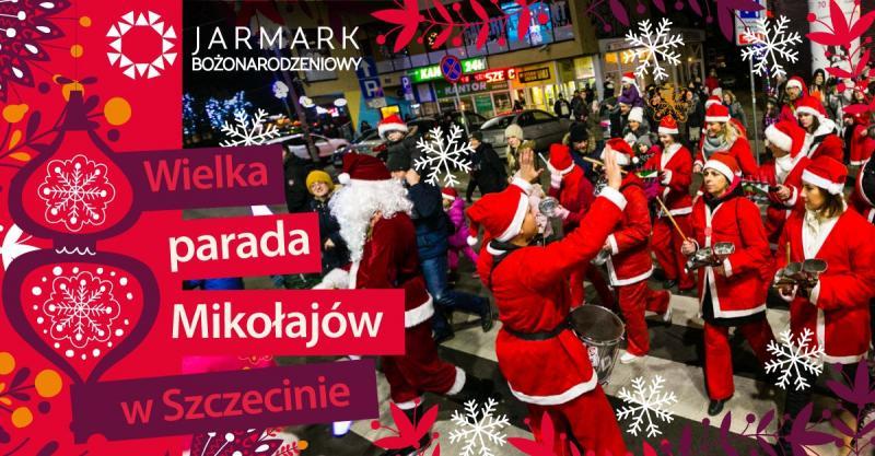 Szczeciński Jarmark Bożonarodzeniowy 2019 atrakcje
