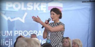 Edyta Łongiewska-Wijas Koalicja Obywatelska zawieszenie