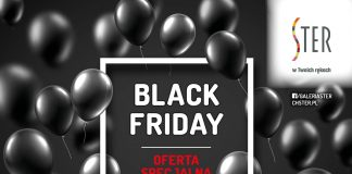 Black Friday Centrum Handlowe Ster