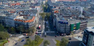 węzeł Wyszyńskiego Szarych Szeregów umowa