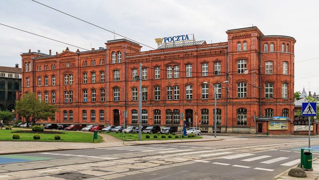 Poczta Polska awaria