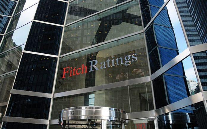 Fitch rating Szczecin