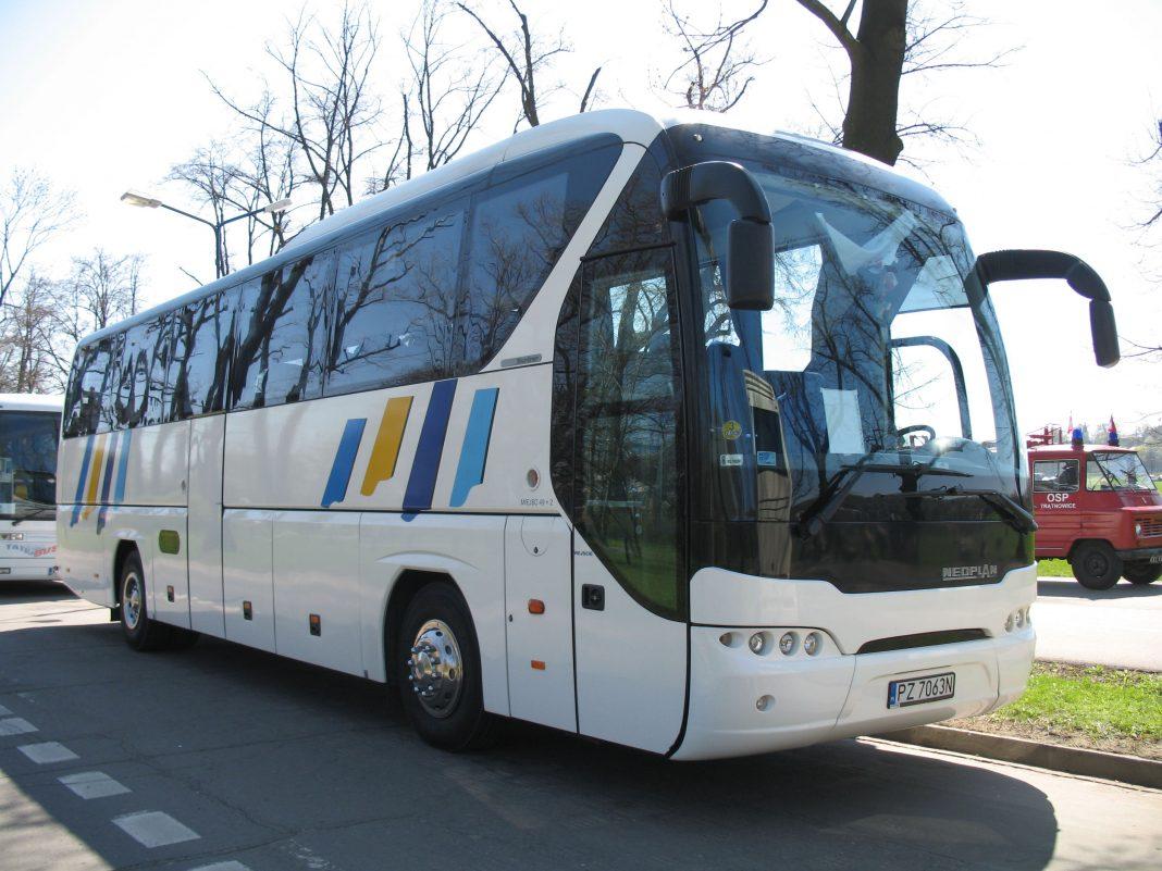 Fundusz Rozwoju Przewozów Autobusowych województwo zachodniopomorskie