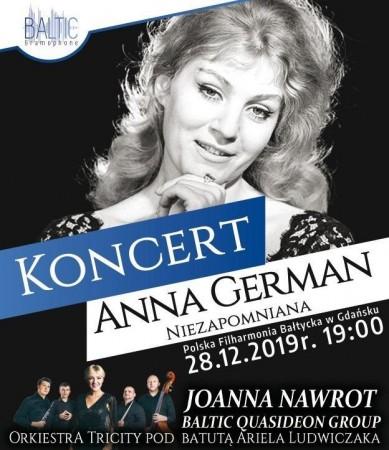 Anna German - Niezapomniana