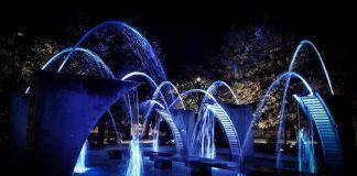 fontanna plac Zwycięstwa wykonawca