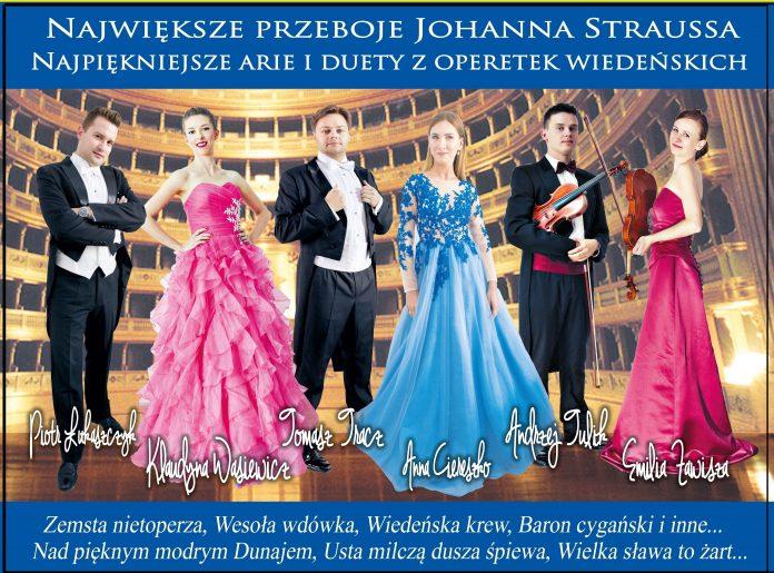 Gala Wiedeńska