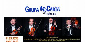 Grupa MoCarta i Przyjaciele Filharmonia Szczecin