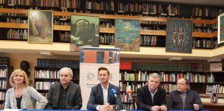 Nagroda Literacka Marszałka Województwa Zachodniopomorskiego Jantar