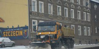 Akcja Zima Szczecin