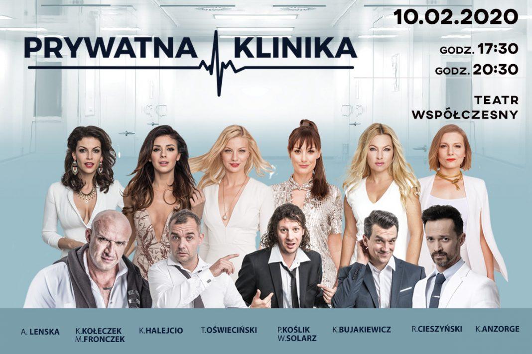 Prywatna Klinika Szczecin 2020